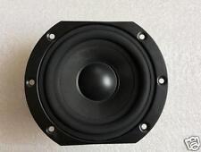 "2pcs For Sherwood 4"" inch 12Ohm 12Ω 15W Woofer speakers Loudspeaker"