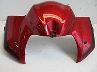YAMAHA FZ1 FZ 1 2008 08 TANK PLASTIC COVER RED