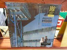 Depeche Mode Some Great Reward LP NEW 180g vinyl [Gatefold Cover Synth Pop]
