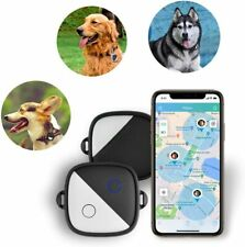 PETFON Pet GPS Tracker No Monthly Fee Real-Time Tracking Collar Device, APP cont