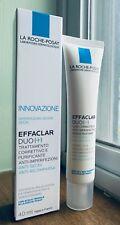 La Roche-Posay New Effaclar Duo (+) Anti-Blemish Cream 1.35oz (40ml) Exp 3/21