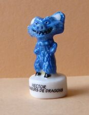Fève Chasseurs de Dragon - 2009 - Hector