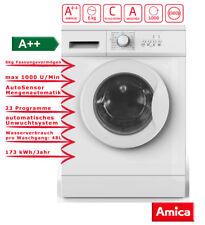 Amica Waschmaschinen Mit Energieeffizienzklasse A Gunstig Kaufen