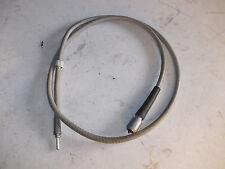 CAVO CONTACHILOMETRI RENAULT 4 R4 F4 SPEEDOMETER CABLE TRANSMISSION COMPTEUR