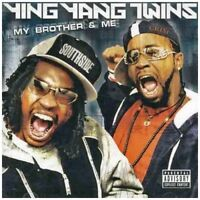 Ying Yang Twins - My Brother And Me [CD]