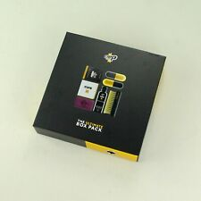 Crep Protect New Ultimate Box Cleaning Kit Pack Set for Shoes,Trainers,Sneakers