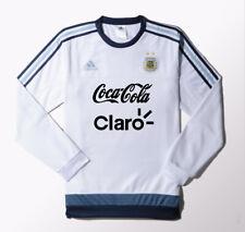 Adidas AFA Argentina Training Sweat Shirt EXTRA LARGE