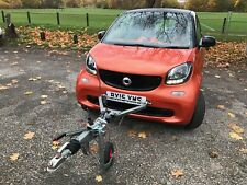 2015 SMART FORTWO PASSION MOTORHOME TOW CAR