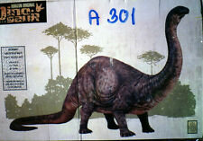 "24""Long Apatosaurus Dinosaur Vinyl Model Kit 1/30"