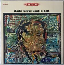 CHARLIE MINGUS TONIGHT AT NOON LP 180g ATLANTIC
