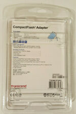 Transcend Compact Flash Adapter TS0MCF2PC