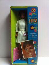 Vintage Barbie JULIA Twist 'n Turn Doll Diahann Caroll VARIATION NRFB MIP MIB