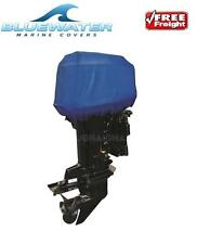 Outboard Motor Cover 50hp - 115hp Waterproof Canvas 61 x 58.4 x 45.7cm OC115