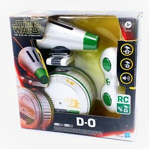 HASBRO STAR WARS The Rise of Skywalker RC D-O Droid Remote Control
