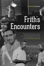 Frith's Encounters by Frith, David | Hardcover Book | 9780956732125 | NEW