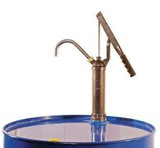 Ölpumpe Faßpumpe Handhebelpumpe Handpumpe für Öl bis SAE 90 60+200L Faß