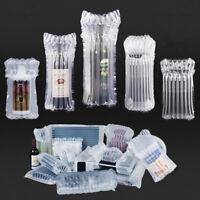 100PCS 6CM-17CM Diameter inflatable bubble package,air column cushion protective
