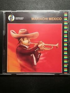 Mariachi Mexico - Various Artists