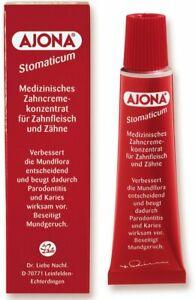 AJONA Stomaticum Toothpaste 25ml