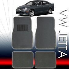 2003 2004 2005 2006 2007 2008 2009 FOR VW JETTA FLOOR MATS