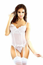 Polyester Regular Size S Bridal Corsets & Bustiers for Women