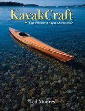 Kayak Craft NEW BOOK