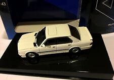 AUTOART 55161 BMW M535i 1/43 SCALE ALPINWHITE