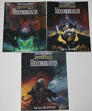 Advanced Dungeons & Dragons - Forgotten Realms Menzoberranzan 3 book