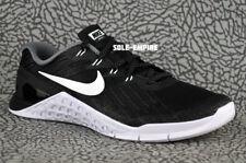 Nike WMNS Metcon 3 849807-001 Workout Gym Training Crossfit Shoes Black White