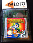 LOONEY TUNES COLLECTOR VENGANZA MARCIANA Gameboy Color PAL Español Cartucho OK
