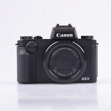 Canon PowerShot G5 X Appareils Photo Compacts