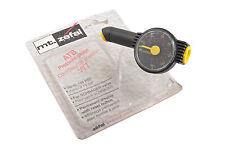 ZEFAL MTB CYCLE PRESSURE GAUGE 140psi FOR ANY BIKE WITH SCHRADER (CAR) VALVES