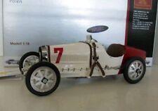 Véhicules miniatures CMC pour Bugatti