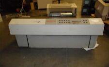 Tally Genicom 3870 Plus Serial Dot Matrix Impact Printer Parallel + Serial DB25
