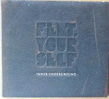 Inner Underground - Featuring Yourself - CD