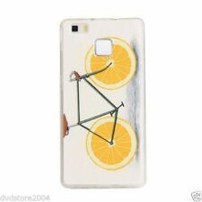 Cover e custodie semplici modello Per Huawei P9 lite per cellulari e palmari pelle