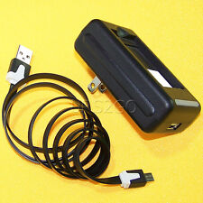High Quality USB/AC Charger Data Cable for Nokia 6682 6600 6620 N-Gage 7600 1100