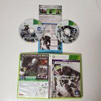Tom Clancy's Splinter Cell: Blacklist - Xbox 360 - C+ Condition - Complete