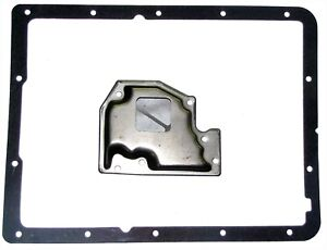 Auto Trans Filter Kit-AW372L, 4 Speed Trans Pro-King FK164