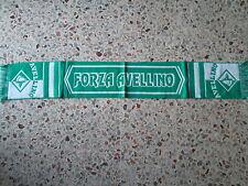 d1 sciarpa US AVELLINO FC football club calcio scarf bufanda echarpe italia
