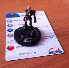 HeroClix Hammer of Thor #027  MOONDRAGON  MARVEL
