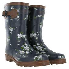 Wide (C, D, W) Floral Shoes for Women