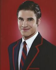 Darren Criss GLEE Blaine Anderson 8x10 Photo Picture Poster Girl Most Likely 5