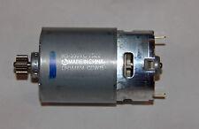 MOTORE Bosch PSR 14,4 - 2 PSR 14,4 ORGINAL 2609199138 (1607022523)