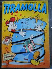 TIRAMOLLA N°12 1991 ed. Vallardi    [G329]