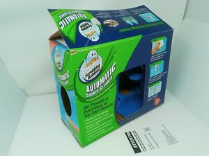 Box Scrubbing Bubbles Automatic Shower Bathroom Cleaner 2008 BOX ONLY w/ Manuals