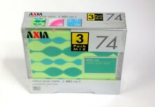 1 x New/Factory Sealed. Axia3 pack - Select Your Style (Collectable)