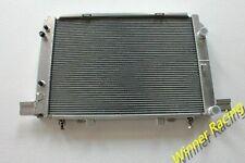 Aluminum Radiator For MERCEDES-BENZ SL320 R129 SL CLASS 129 3.2L AT 1993-2001