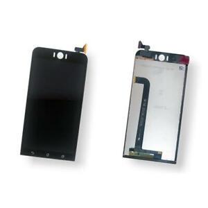 DISPLAY LCD VETRO TOUCH SCREEN SCHERMO PER ASUS ZENFONE 2 LASER ZE551KL NERO