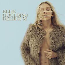 ELLIE GOULDING - DELIRIUM  CD NEU